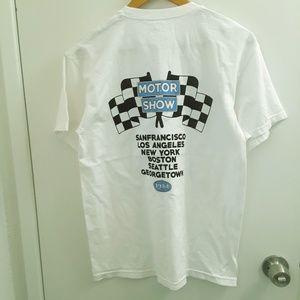 Brandy Melville Motor Show 1984 Shirt